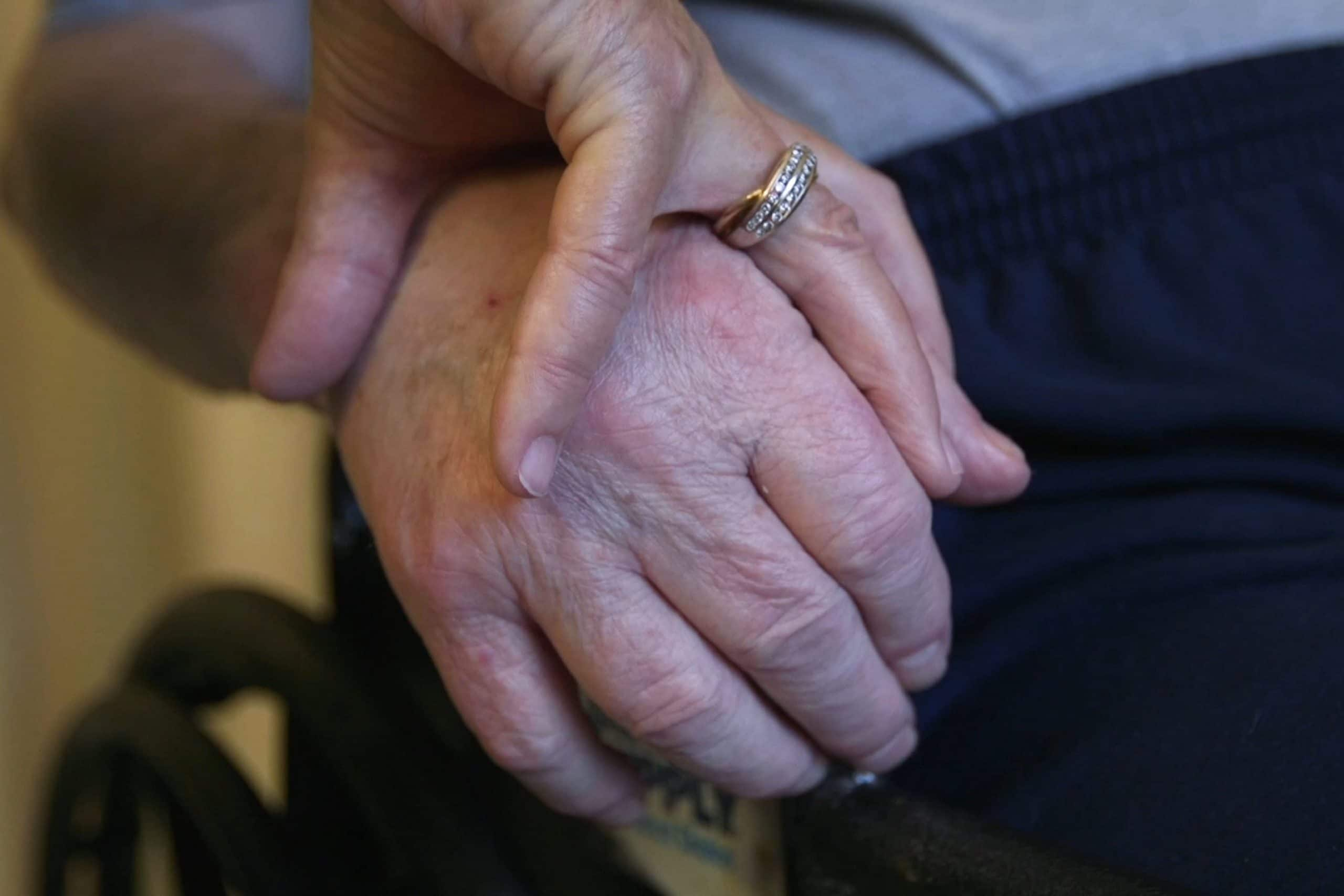 US: Concerns of Neglect in Nursing Homes