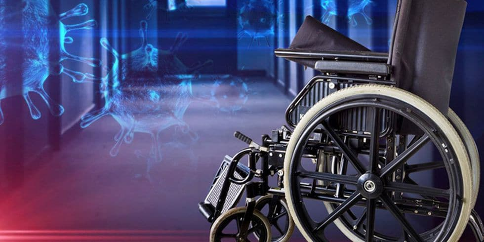 15,000+ nursing home, related facility, residents die from COVID