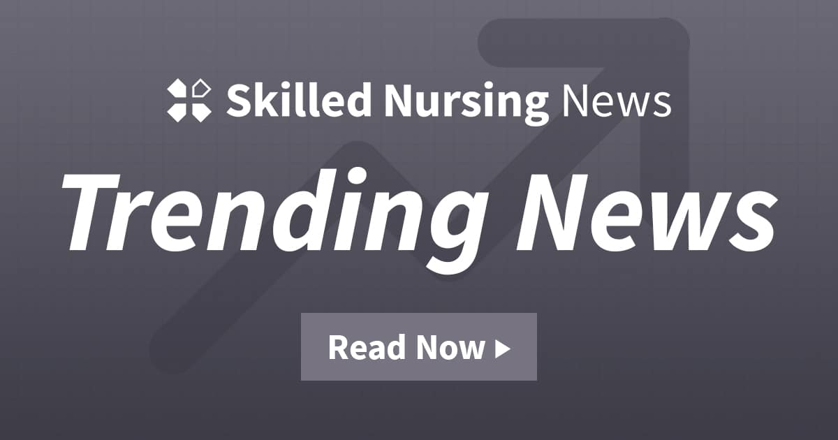 Health Affairs Study Clashes with Previous Reports on Nursing Home Shortages