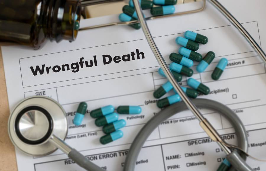 Doc Charged With Manslaughter Faces Malpractice Suit