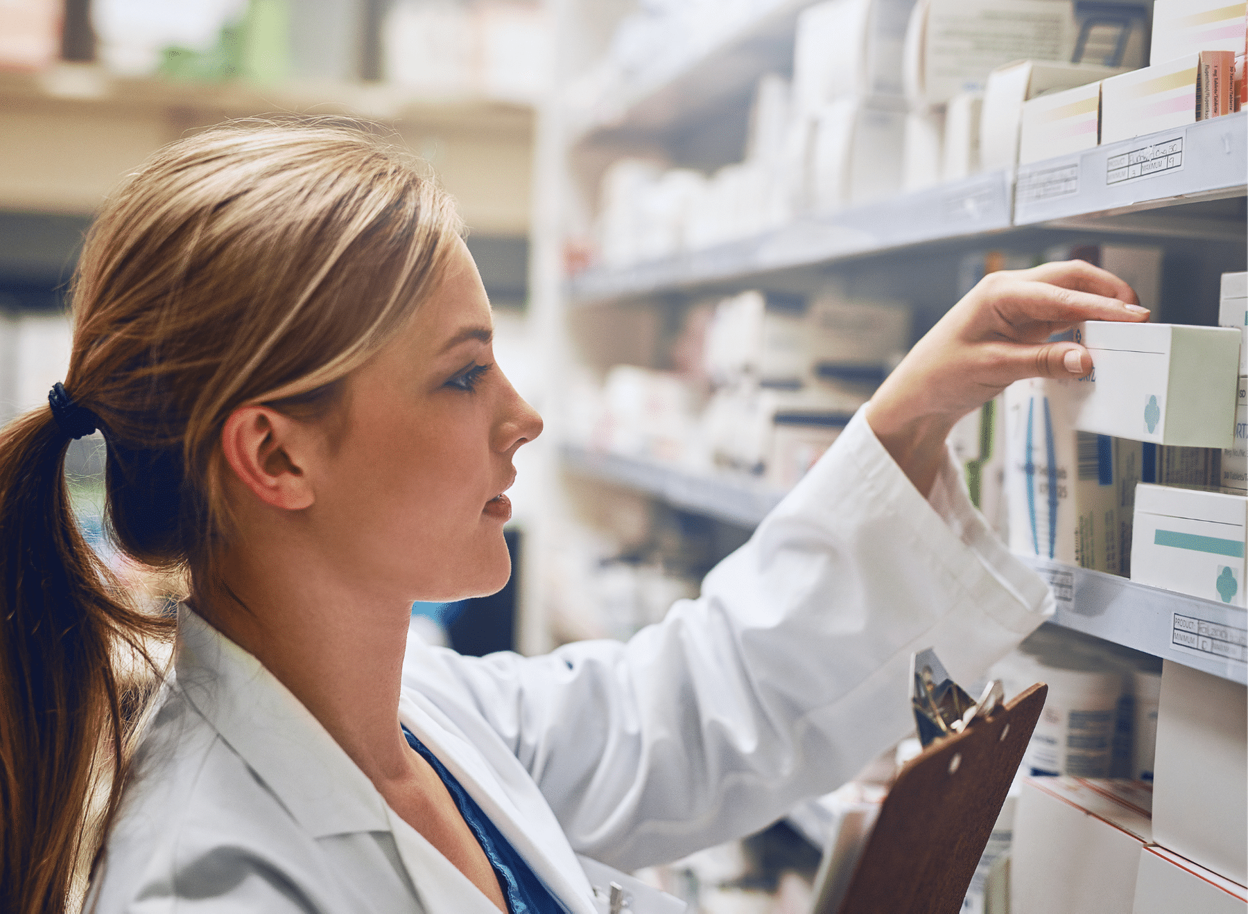 Enhancing Medication Adherence With Smart Packaging
