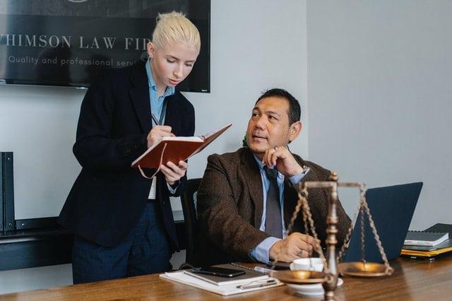 5 Best Medical Malpractice Attorneys in Los Angeles 🥇