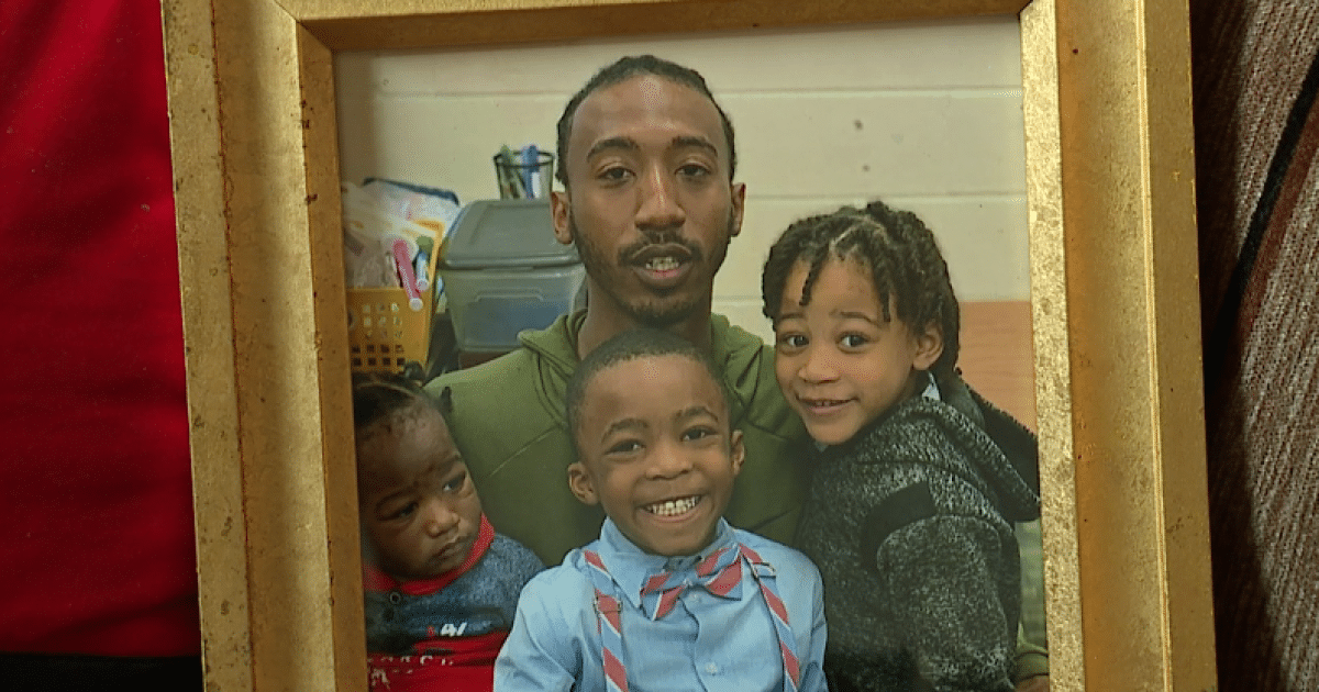 Cameron Lamb's family files wrongful death lawsuit against KC Board of Police commissioners