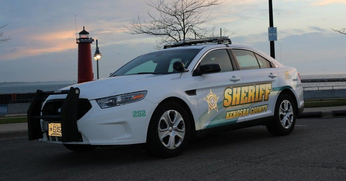 Kenosha Police Officer Who Shot And Killed Michael Bell Jr. Running For Kenosha County Sheriff