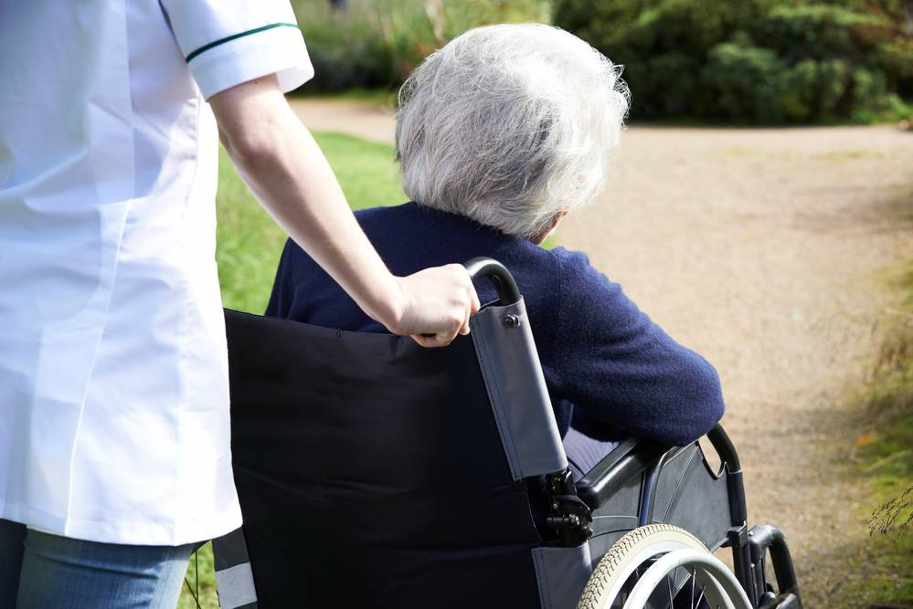 Another Nursing Home Operator Headed To Prison For Fraud