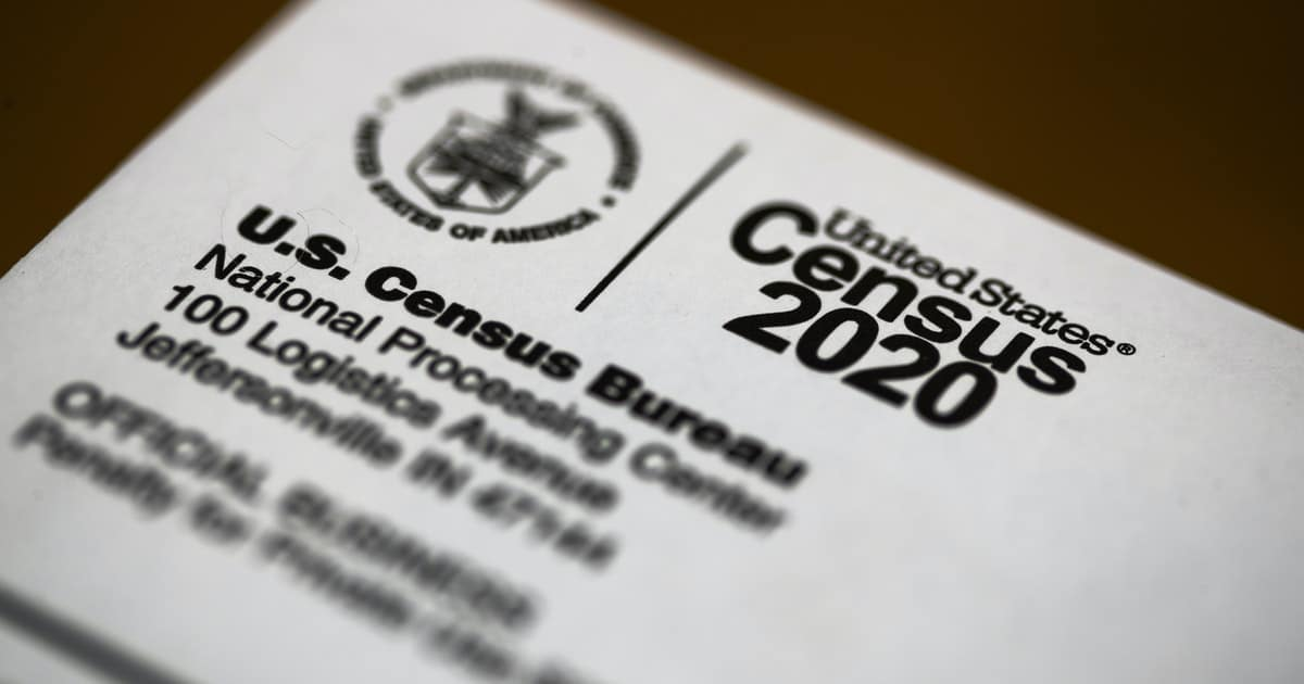 Facing Census delay, group withdraws request for records