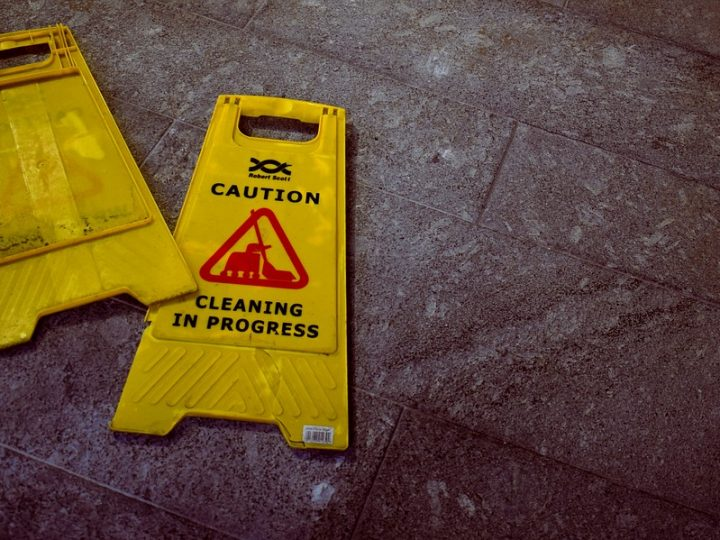 Wheaton, MD – Man Killed in Slip and Fall Incident at University Towers Condominiums Located on University Blvd W at Arcola Ave