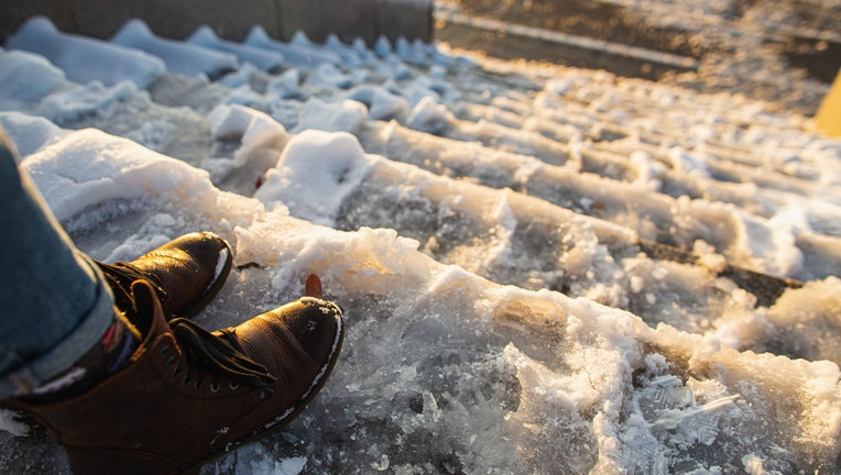 What Every Michigander Should Know about Winter Slip and Fall Accidents