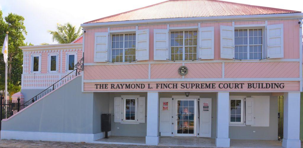 V.I. Supreme Court Upholds Supermarket Slip-and-Fall Award
