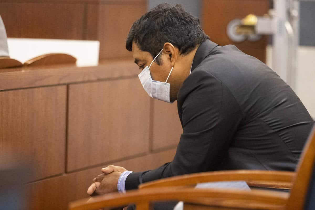 Trial centered on girl killed by garbage truck nears end