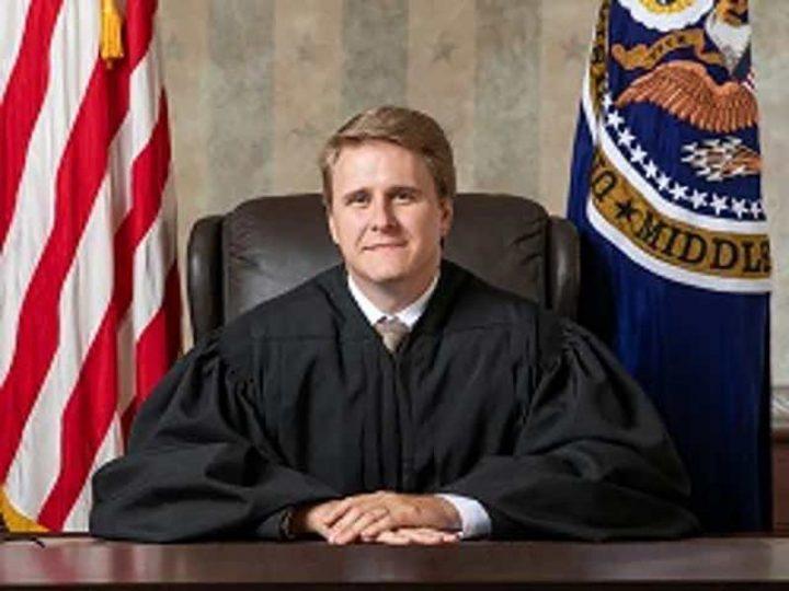 Federal court in Atlanta OKs wrongful death lawsuit against DeKalb cop
