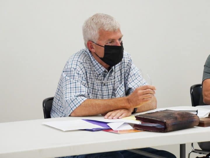 Rochelle News-Leader | High School Board: Reopening plan with mask mandate approved