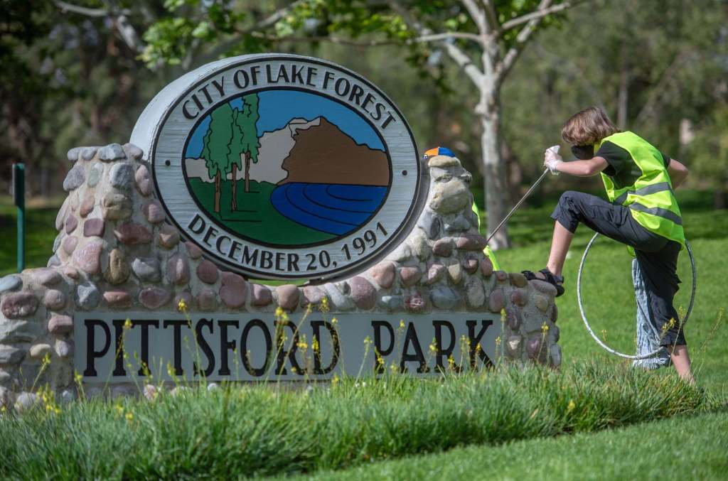 Lake Forest mayor, city attorney explain injury lawsuit after questioning from public – Orange County Register