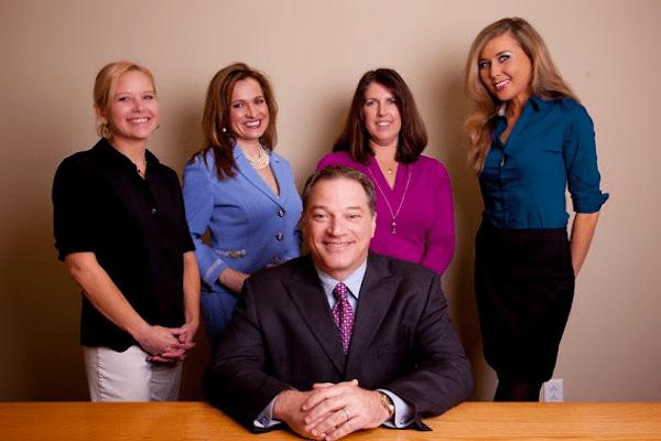 5 Best Compensation Attorneys in St. Louis, MO
