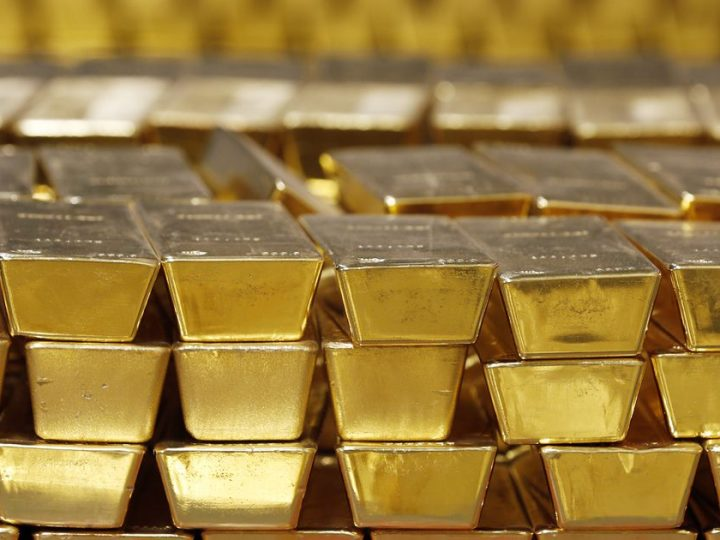 50 years ago the U.S. closed its gold window, triggering the failure of our monetary system