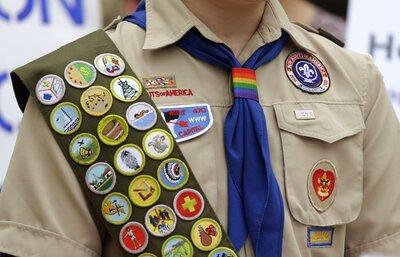 Boy Scouts Ch. 11 Judge OKs $850M Victims Settlement Pool