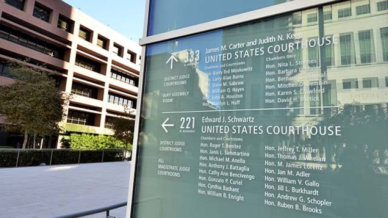Family of Man Who Committed Suicide at Vista Jail Files Wrongful Death Lawsuit