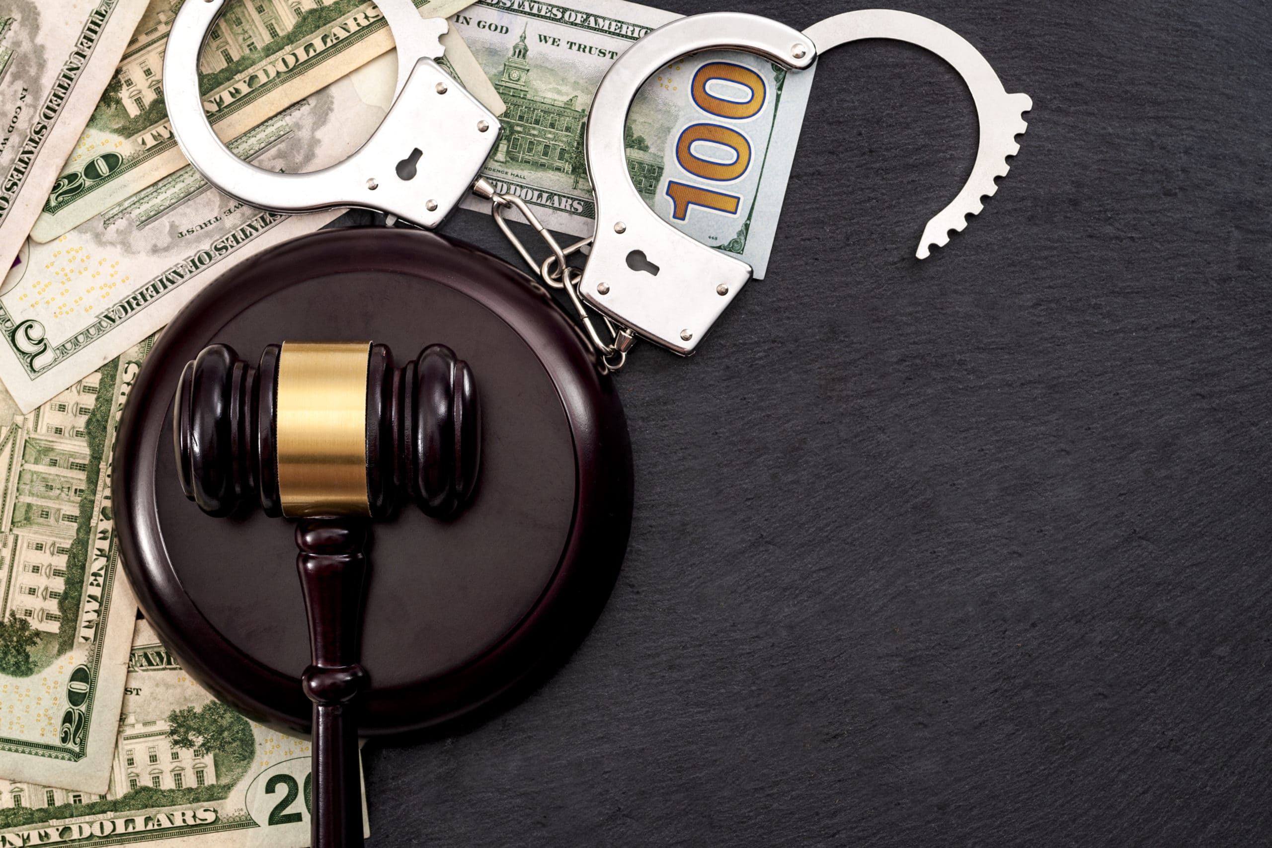 Two Doctors & Two Lawyers Charged In Five Year Slip-And-Fall Scam Targeting Poor People