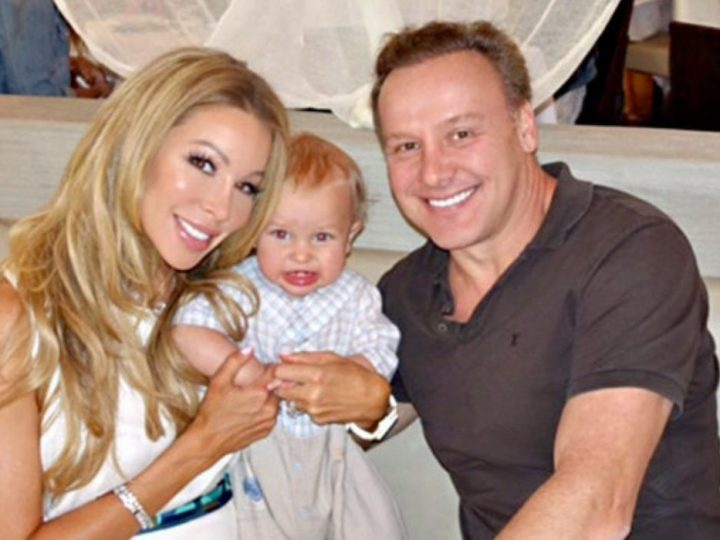 Lisa Hochstein's Husband Being Sued Again For Medical Malpractice
