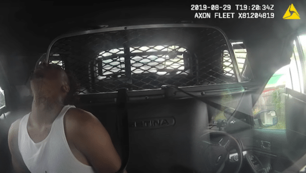 Wrongful Death Suit Alleges Texas Police Officers Showed 'Deliberate Indifference' to 23-Year-Old Black Man's Distress Before He Died In Custody