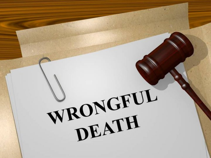 Top Accident Injury Attorney in Riverside Handles Wrongful Death Cases