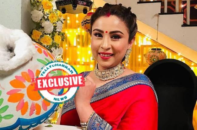 Khyaati Keswani on her INJURY while shooting for a sequence in Zee TV's Kumkum Bhagya